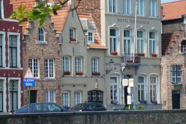 Hotel Ter Duinen - 20