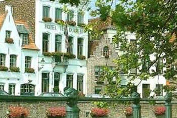Hotel Ter Duinen - 21