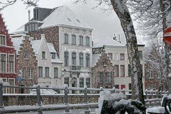 Hotel Ter Duinen - 22