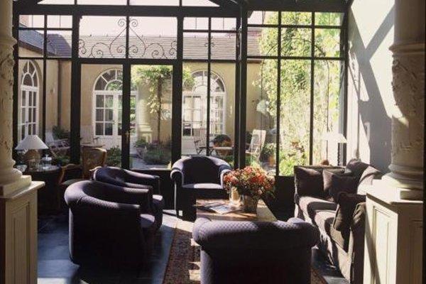 Hotel Ter Duinen - 4