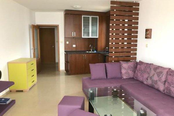 Apartment Slantse - фото 14