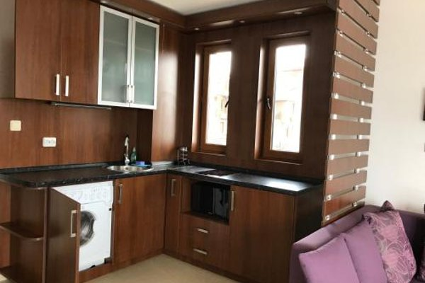 Apartment Slantse - фото 11