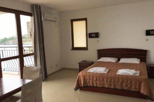 Apartment Slantse - фото 12