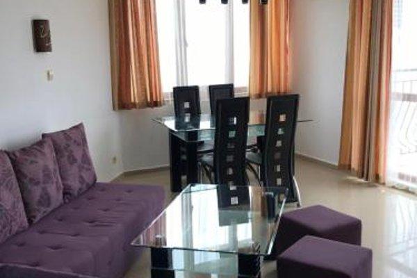 Apartment Slantse - фото 9