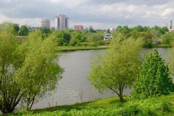 Dzianisauskaja Apartament - фото 3