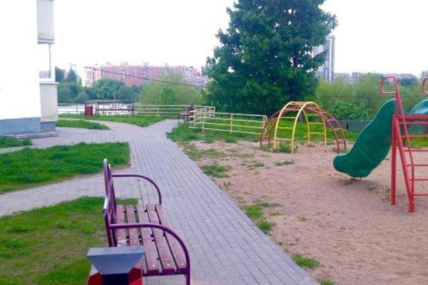 Dzianisauskaja Apartament - фото 4