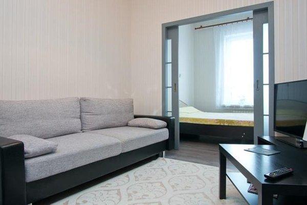 Apartment Olszewski - фото 18