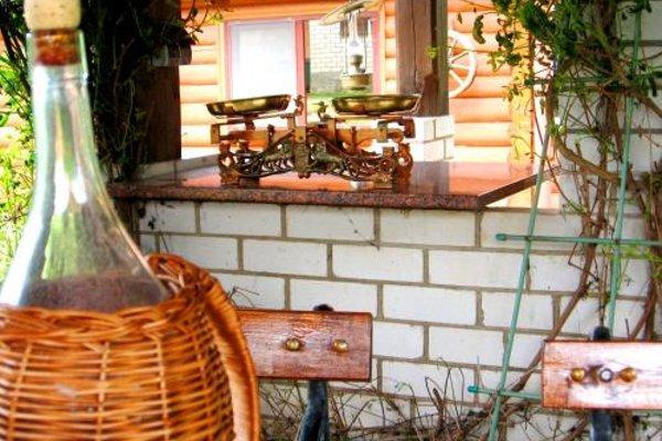 Загородный дом «Усадьба 4 сезона» - фото 15