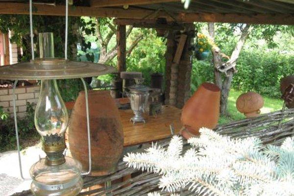 Загородный дом «Усадьба 4 сезона» - фото 18