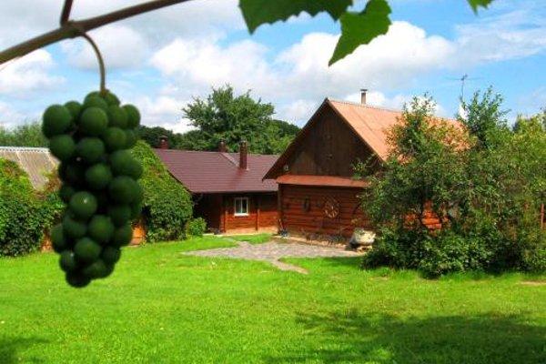 Загородный дом «Усадьба 4 сезона» - фото 22