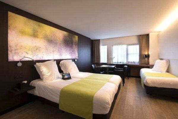 Flanders Hotel - Hampshire Classic - фото 50