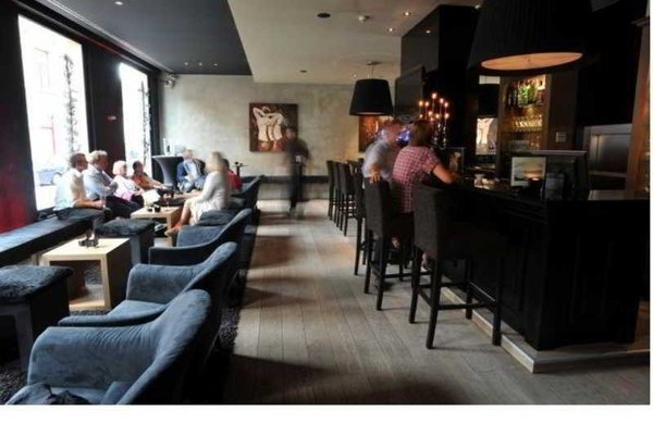 Flanders Hotel - Hampshire Classic - фото 13