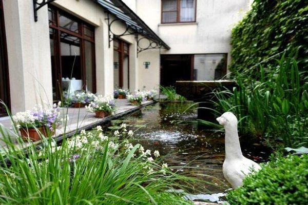 Flanders Hotel - Hampshire Classic - фото 19