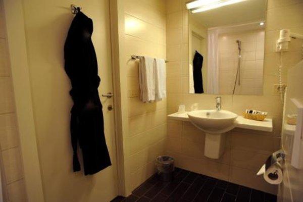 Flanders Hotel - Hampshire Classic - фото 6