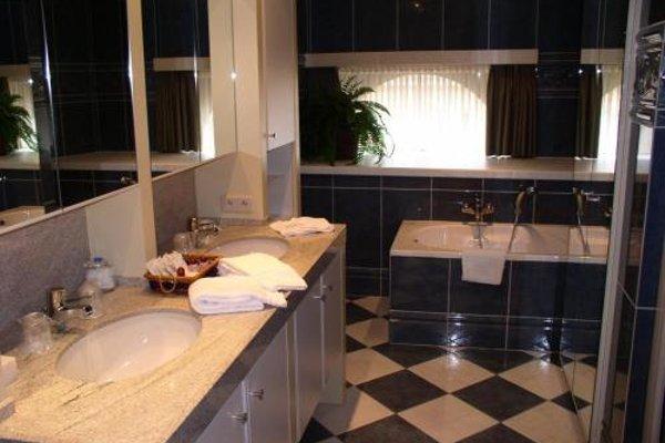 Flanders Hotel - Hampshire Classic - фото 8