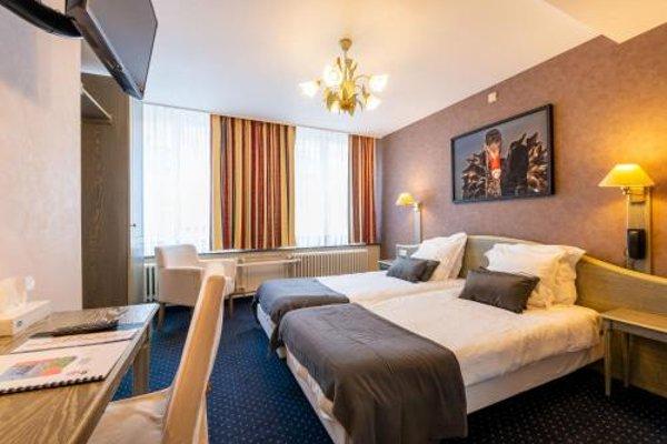 Anselmus Hotel - 50