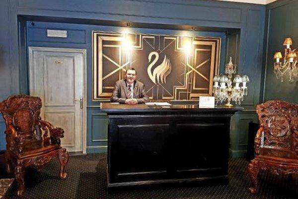 Anselmus Hotel - 18