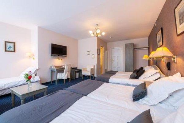 Anselmus Hotel - 4