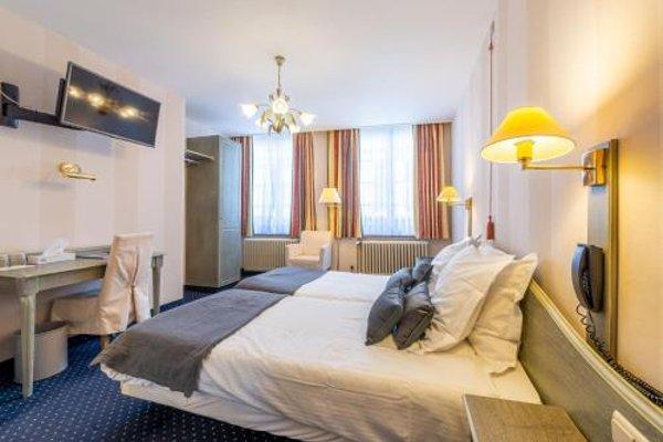 Anselmus Hotel - 5