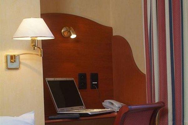 Anselmus Hotel - 8