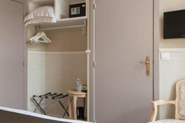 Hotel Karel de Stoute - фото 11