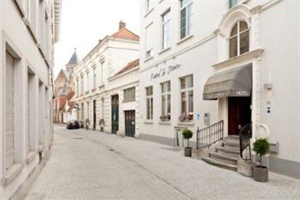 Hotel Karel de Stoute - фото 23