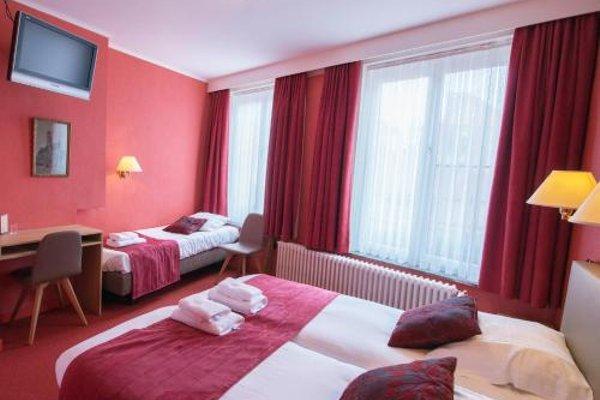 Hotel Groeninghe - фото 50