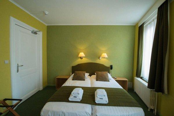 Hotel Groeninghe - фото 5