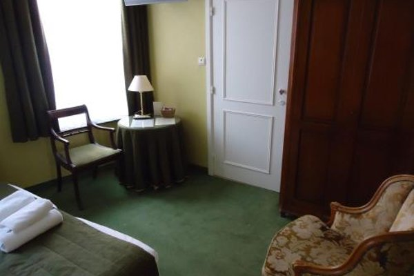 Hotel Groeninghe - фото 6