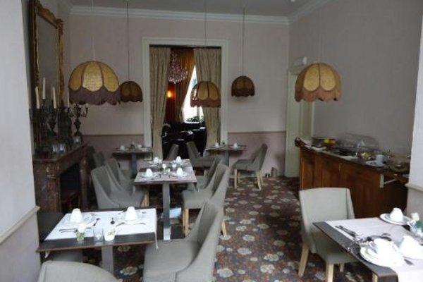 Hotel Groeninghe - фото 8