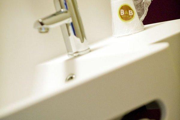 B&B Hotel Clermont-Ferrand Aeroport - фото 11