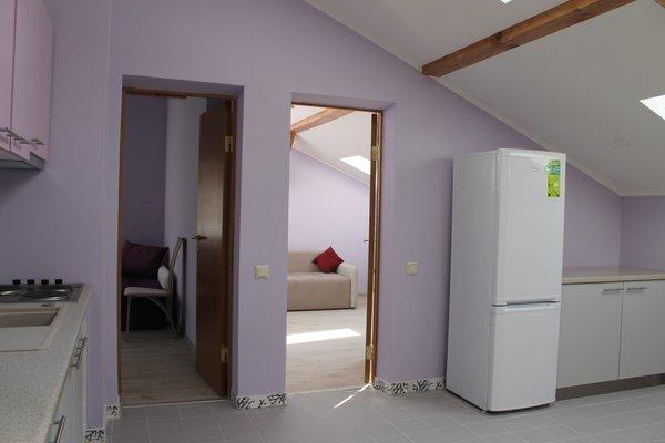 EcOlive Apartments - фото 5
