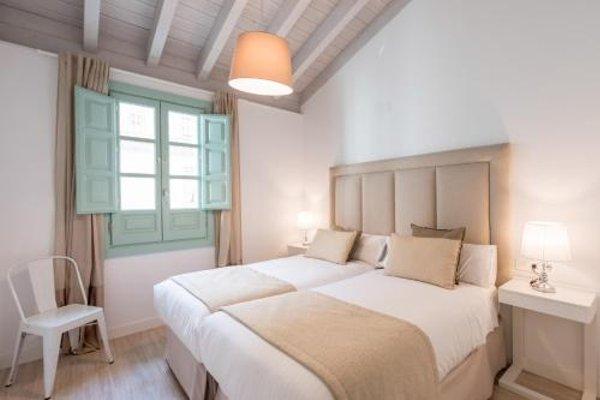 Palacio Cabrera - Lillo - фото 50