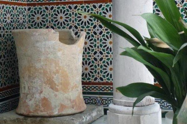 Palacio Cabrera - Lillo - фото 15