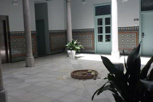 Palacio Cabrera - Lillo - фото 19