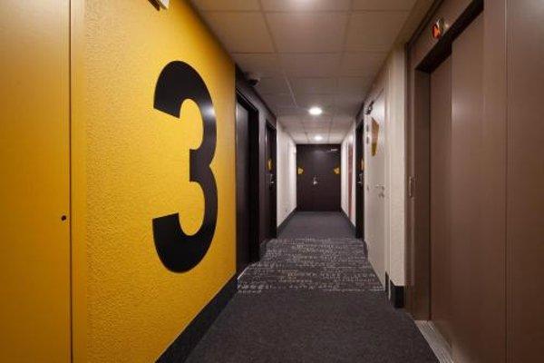 B&B Hotel Paris Le Bourget - 19