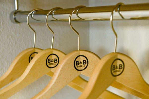 B&B Hotel Paris Le Bourget - 20