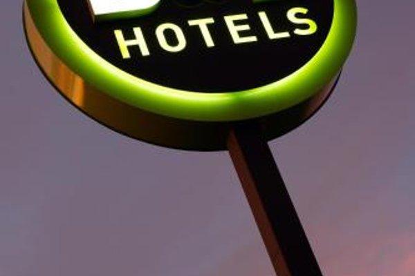 B&B Hotel Paris Le Bourget - 21