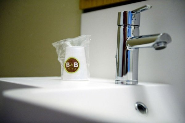 B&B Hotel Paris Le Bourget - 5