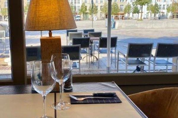 Hotel Graaf Van Vlaanderen - фото 14