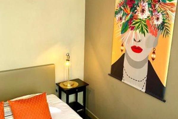 Hotel Graaf Van Vlaanderen - фото 3