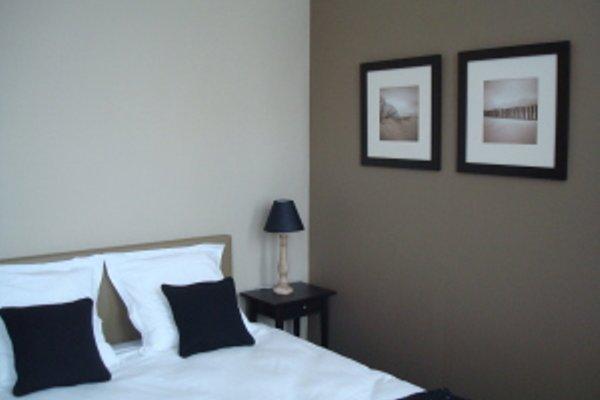 Hotel Graaf Van Vlaanderen - фото 4