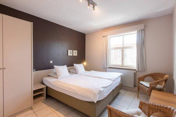 Bonobo Apart Hotel - фото 50