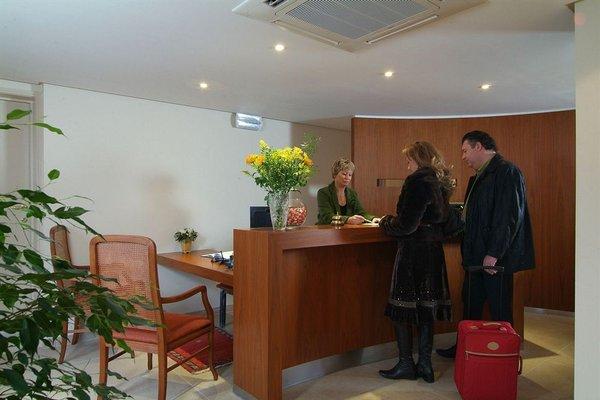 Rosenburg Hotel Brugge - фото 15