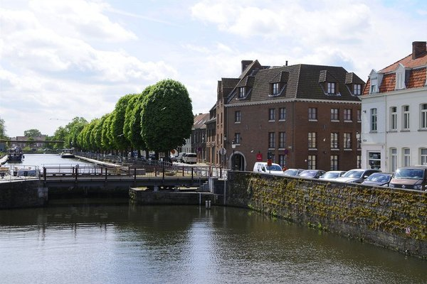 Rosenburg Hotel Brugge - фото 18