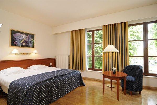 Rosenburg Hotel Brugge - фото 3