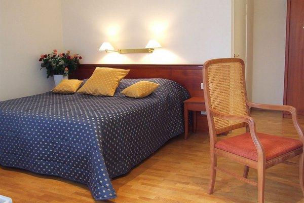 Rosenburg Hotel Brugge - фото 4