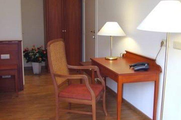 Rosenburg Hotel Brugge - фото 5