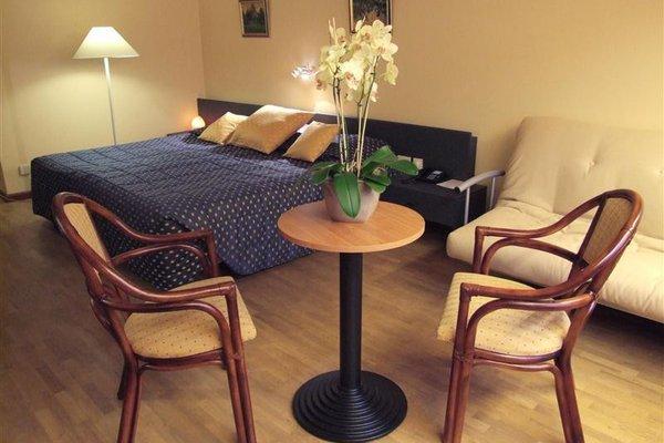 Rosenburg Hotel Brugge - фото 8