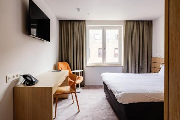 Brugge Parkhotel - фото 50